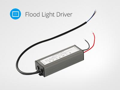 flood light driver