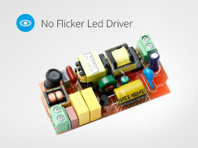 no flicker led driver