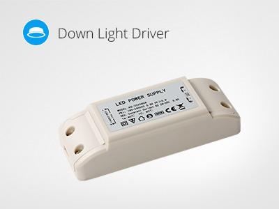 Down Light Driver