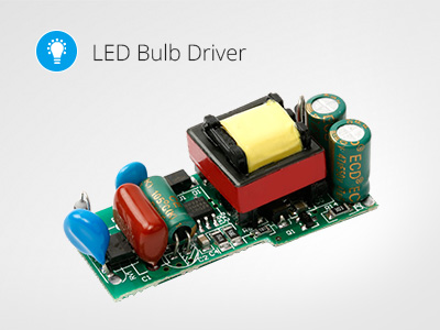bulb driver