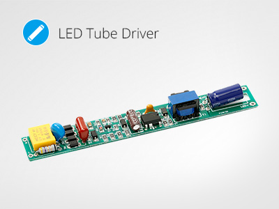 led tube driver